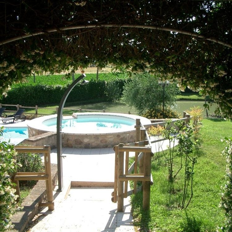 Piscine Borgo Tre Case